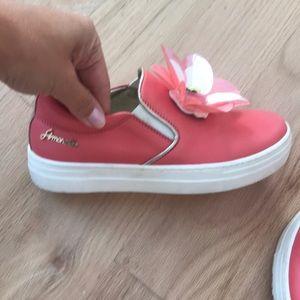 Simonetta Shoes - Stunning girls shoes